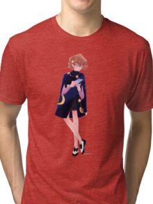 Space Nerd Tri-blend T-Shirt