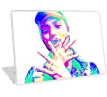 Keith Ape Laptop Skin