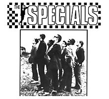 The Specials Photographic Print