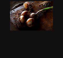 Food - Freshly pulled onions Unisex T-Shirt