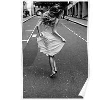 Feminin[c]ity - London Poster