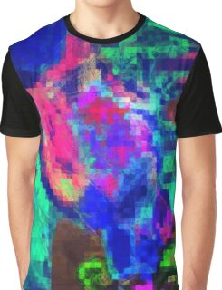 Piksel Graphic T-Shirt