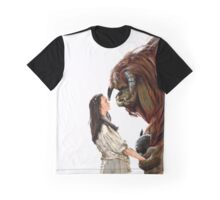 Friend? Graphic T-Shirt