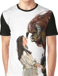 Friend? Graphic T-Shirt