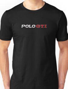 Polo GTI Unisex T-Shirt