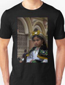 Cuenca Kids 811 Unisex T-Shirt