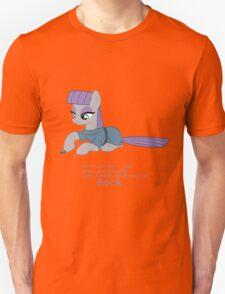 MLP Maud Pie Poem Unisex T-Shirt