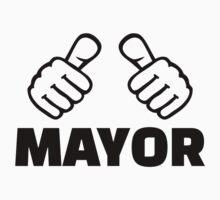 Mayor Kids Tee