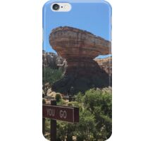 As you go iPhone Case/Skin