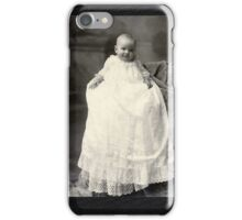 MARY ELLA WINCHESTER, 5 MONTHS 16 DAYS OLD iPhone Case/Skin