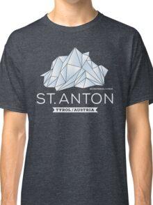 St. Anton Patteriol Classic T-Shirt