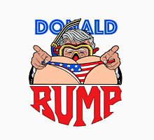 Donald Rump Unisex T-Shirt