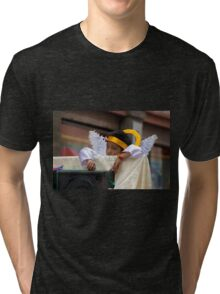 Cuenca Kids 812 Tri-blend T-Shirt