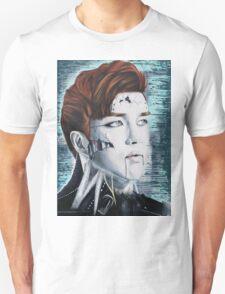 Cyborg Ken Unisex T-Shirt