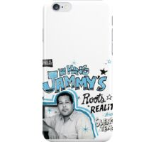 King Jammy's Roots Reality iPhone Case/Skin