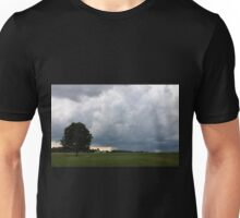 ...And Then The Skies Opened Up Unisex T-Shirt
