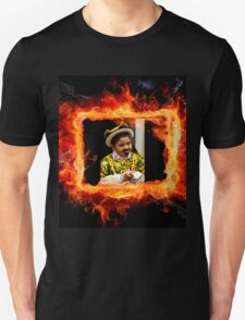 Cuenca Kids 813 Unisex T-Shirt