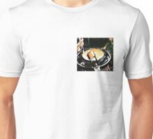 Toasting Marshmallows Unisex T-Shirt