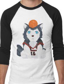Tetsuya Number 2 Men's Baseball ¾ T-Shirt