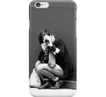 'Picture Perfect' iPhone Case/Skin