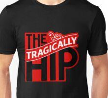 Tragically hip logo Unisex T-Shirt