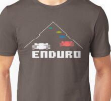 ATARI ENDURO Unisex T-Shirt