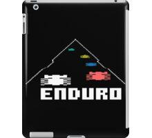 ATARI ENDURO iPad Case/Skin