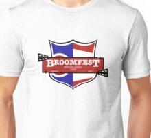 2016 Broomfest Unisex T-Shirt