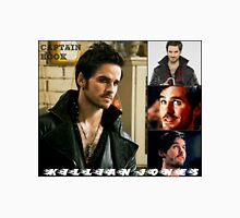Captain Killian Jones 3 Unisex T-Shirt