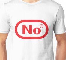 NINTEND-NO Unisex T-Shirt