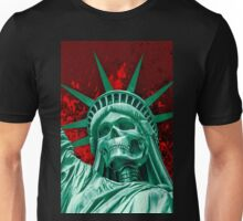 Liberty or Death Unisex T-Shirt