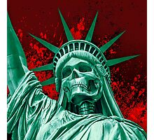 Liberty or Death Photographic Print