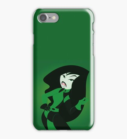 VILLAINESS iPhone Case/Skin