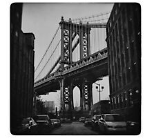 Dumbo Photographic Print