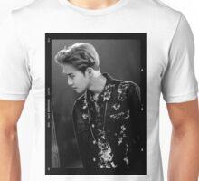 EXO Suho Lotto Unisex T-Shirt