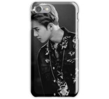 EXO Suho Lotto iPhone Case/Skin