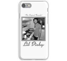 The Original Pancake iPhone Case/Skin