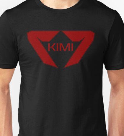 Kimi Unisex T-Shirt