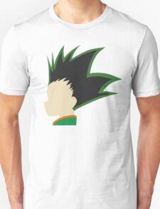 Minimalistic Gon (Hunter x Hunter) T-Shirt