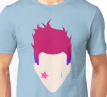 Minimalistic Hisoka (Hunter x Hunter) Unisex T-Shirt