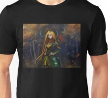 Dota 2 Windranger Unisex T-Shirt