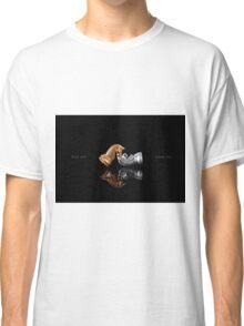 Play Chess Game Classic T-Shirt