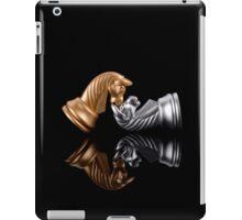 Play Chess Game iPad Case/Skin