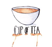 Cup of Tea for all your tea needs. by catpopulation