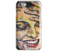 Oh You....Silly Sweetheart iPhone Case/Skin