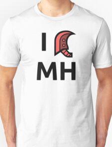 I Greatsword MH T-Shirt