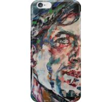 The Sea Inside Your Eyes iPhone Case/Skin