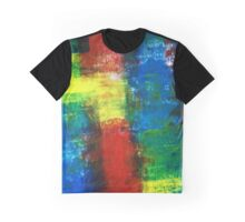 RYB Roller Graphic T-Shirt