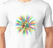 Before Light Speed Unisex T-Shirt