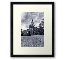 Bangour Church Framed Print